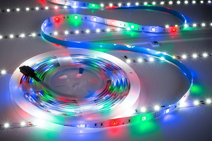 10 Best Led Light Strips 2019 Reviews Ing Guide