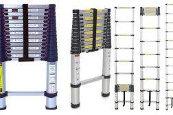 Best Telescopic Ladder