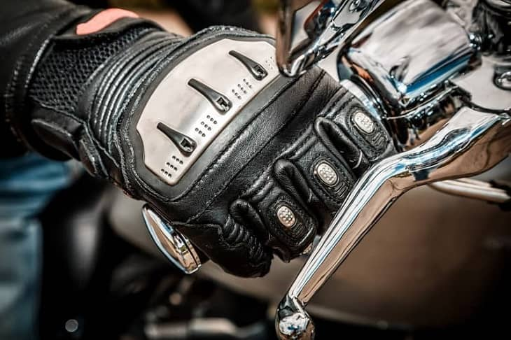 Buying Guide Motorcycle Glove