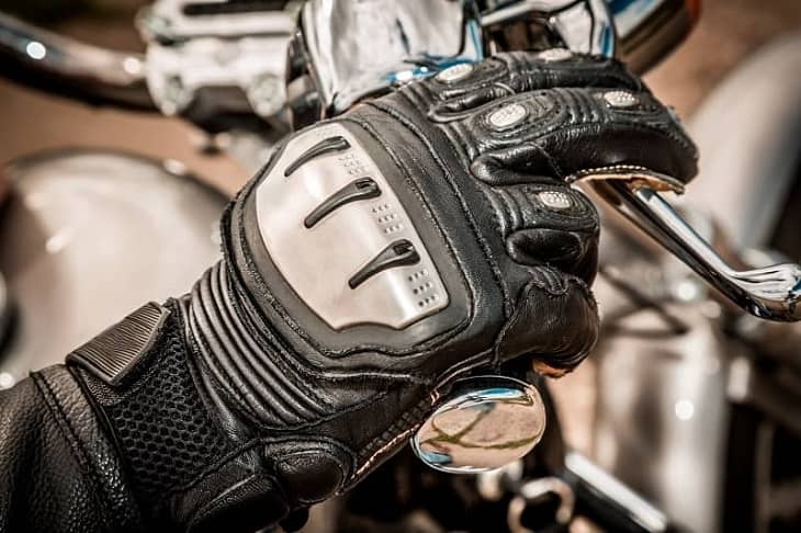 FAQs Motorcycle Gloves