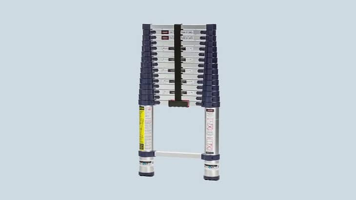 Safety Telescopic Ladders