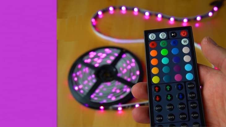 Things LED Light Strips