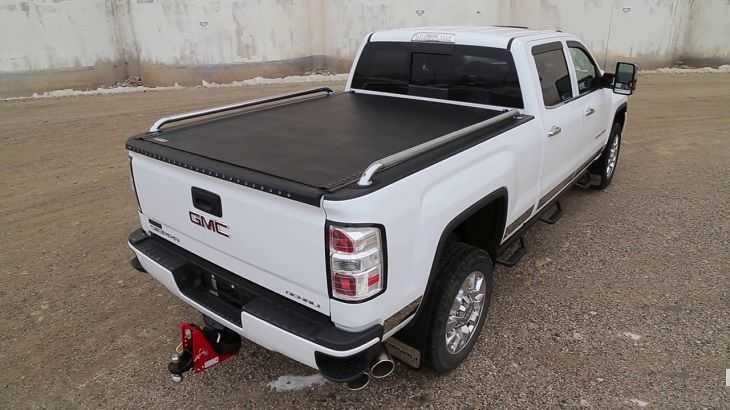 Best Truck Bed Rails
