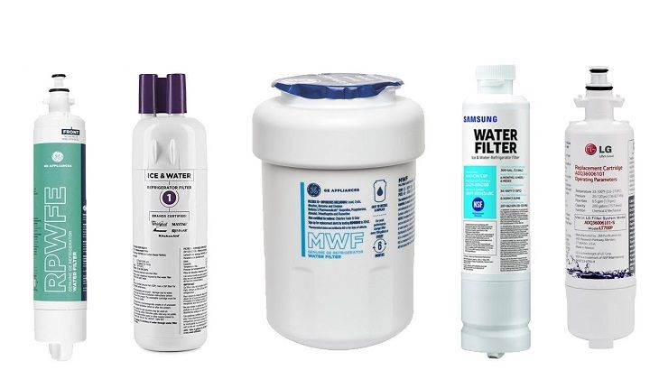 10 Best Refrigerator Water Filter 2019 - Reviews & Buying