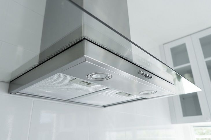 Types Of Range Hoods Rhythm Science