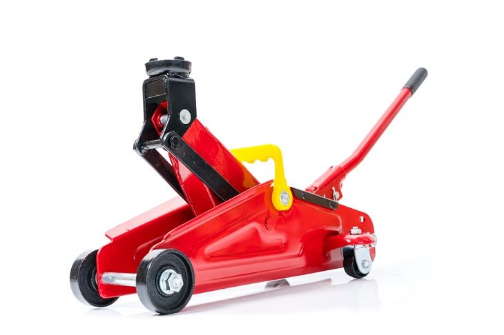 10 Best Floor Jack For Jeep Wrangler 2020 Reviews Buying Guide