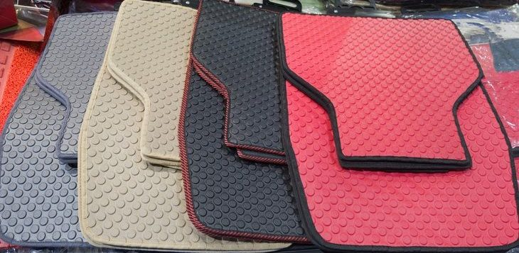 Best Jeep Wrangler Floor Mats