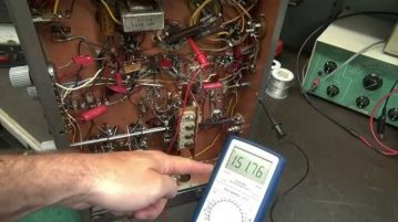 Car Audio Capacitor Troubleshooting