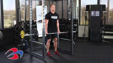 How to Use a Squat Rack