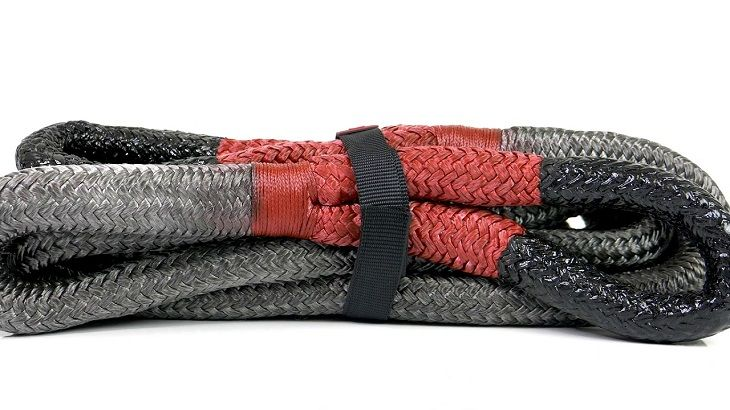 Best Kinetic Recovery Rope