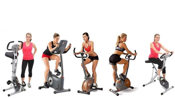 Exercise Bike Under 500