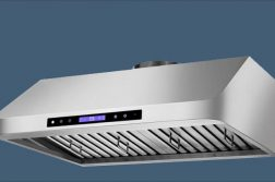 Quietest Range Hood