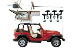 Best Jeep Hardtop Hoist
