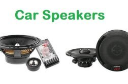 Best Budget Car Speakers
